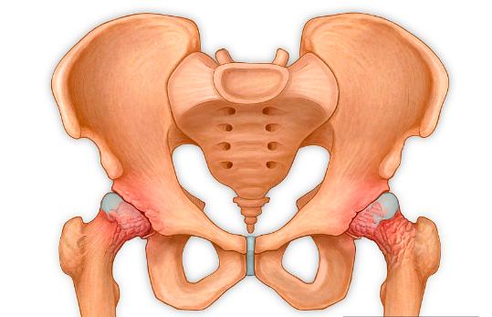 产后骨盆多久恢复?产后骨盆恢复方法  (图1)