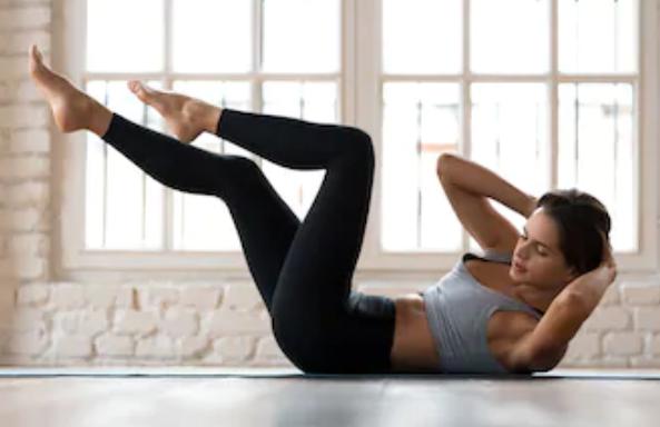 产后腹直肌分离可以做卷腹运动吗?