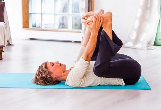 为什么要进行腰腹塑形?哪些运动适合产妇?