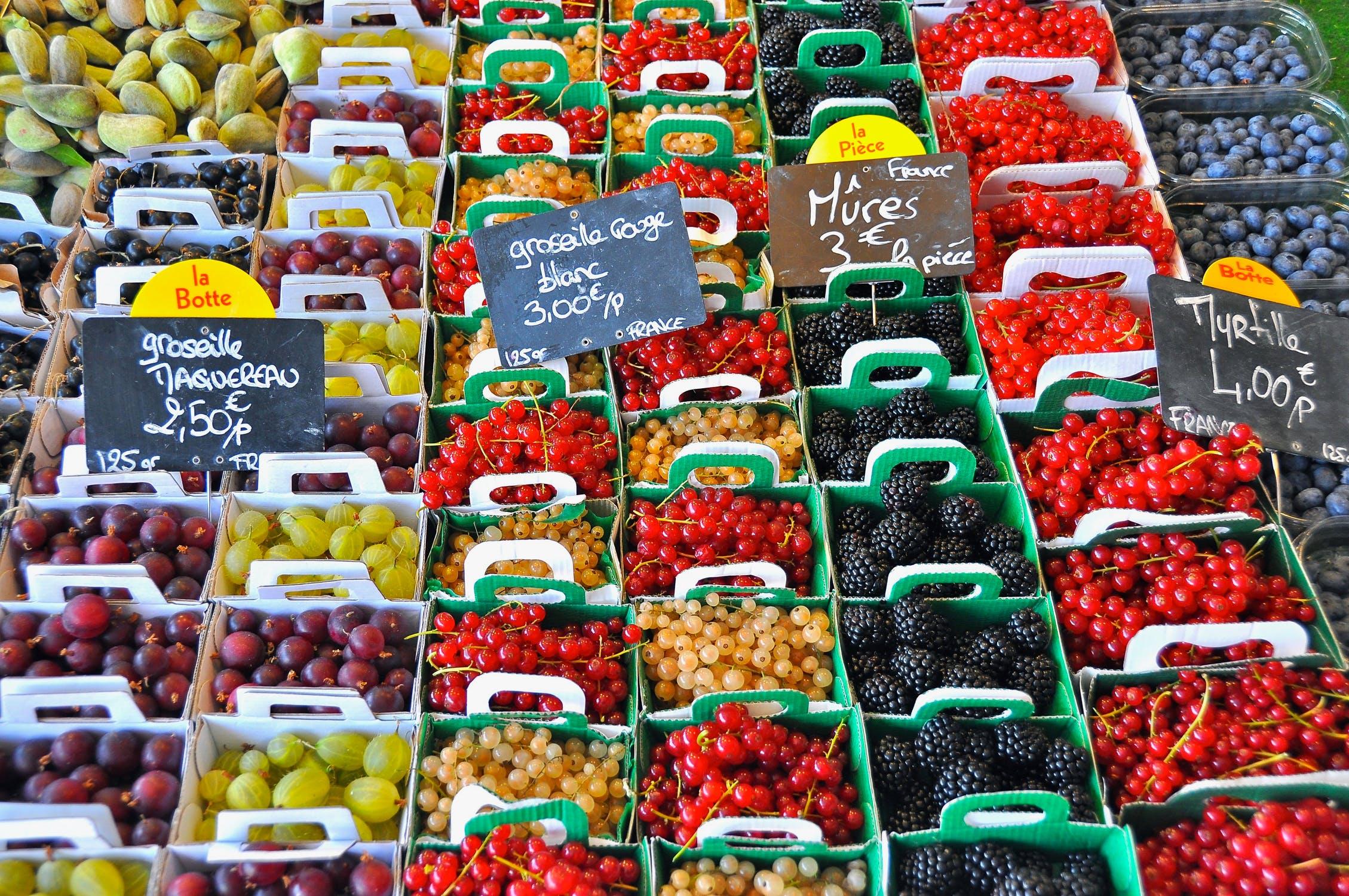 坐月子能吃水果吗?看看专业人士怎么说!