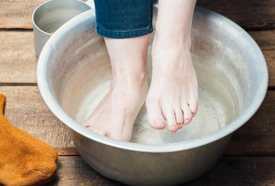 孕期感冒可以泡脚吗?孕妇泡脚注意事项