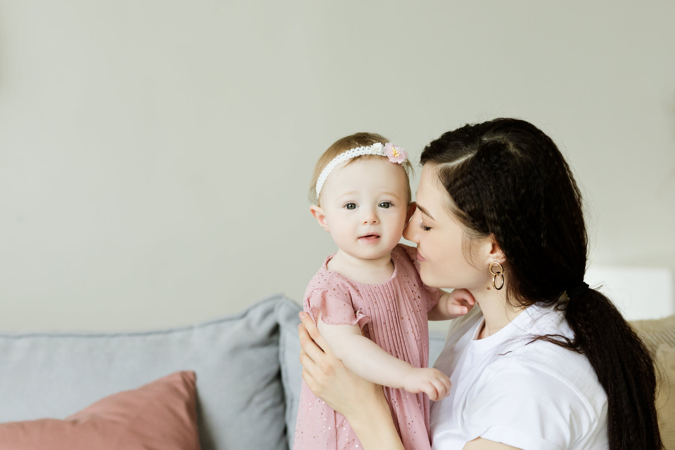 为什么要选择做育婴师?