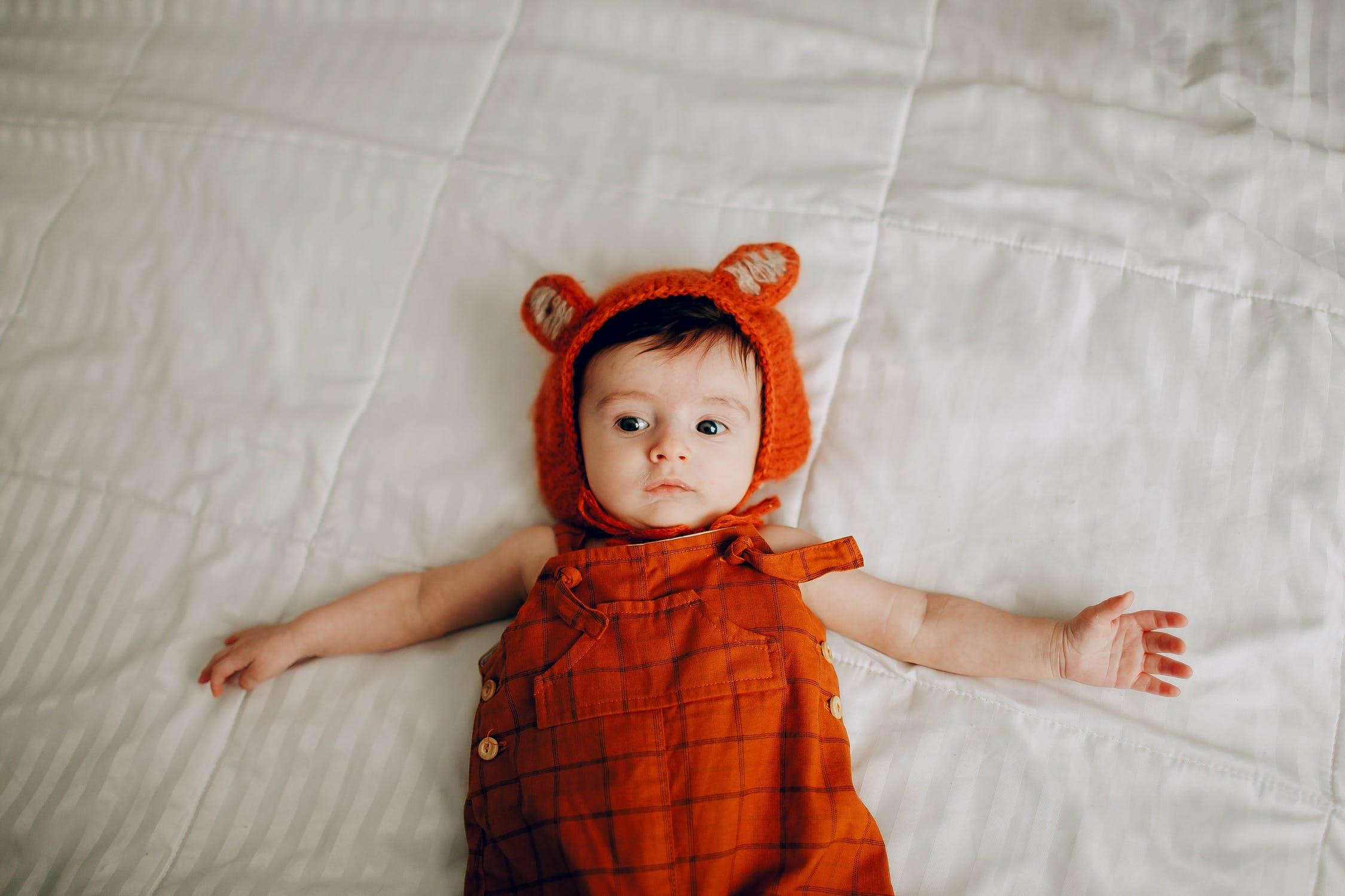 如何给宝宝拍出好看的照片?